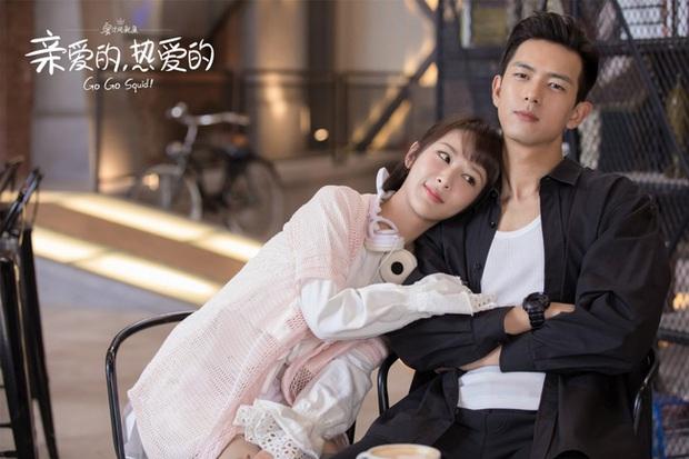 Chẳng phải Dương Tử, Trịnh Sảng mới là người được đạo diễn Cá Mực Hầm Mật nhắm vào vai nữ chính - Ảnh 1.