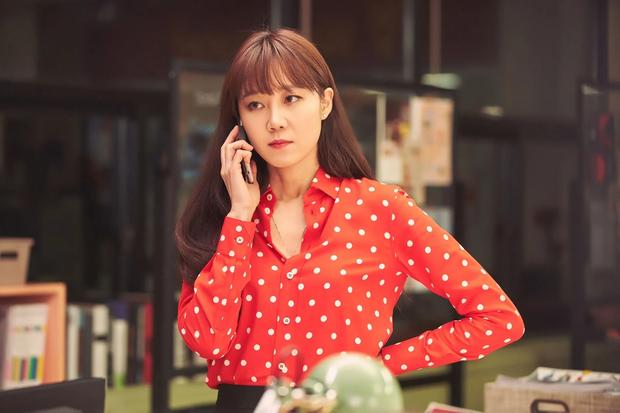 Khi sao nữ Hàn bị thời gian bỏ quên: Mợ chảnh và Song Hye Kyo lên hương, trùm cuối đích thị là Goo Hye Sun - Son Ye Jin - Ảnh 12.