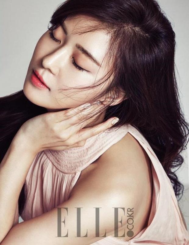 Khi sao nữ Hàn bị thời gian bỏ quên: Mợ chảnh và Song Hye Kyo lên hương, trùm cuối đích thị là Goo Hye Sun - Son Ye Jin - Ảnh 26.