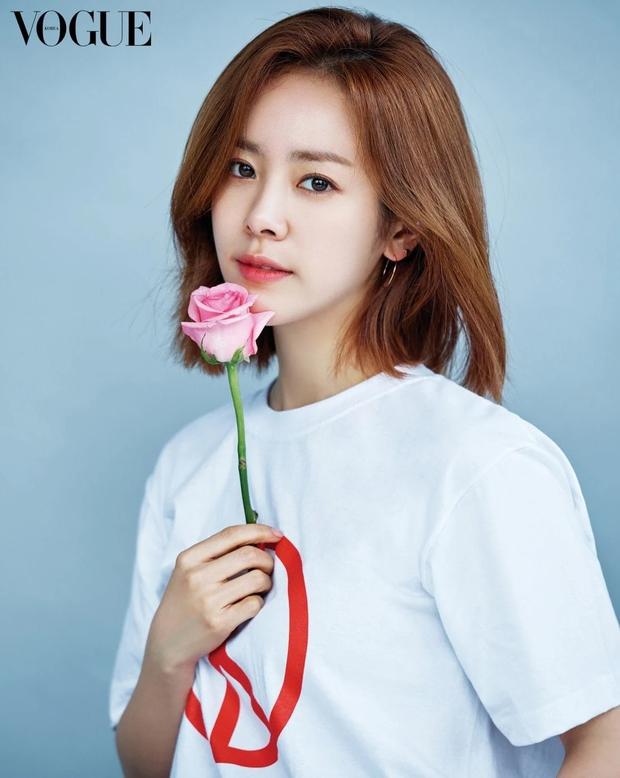 Khi sao nữ Hàn bị thời gian bỏ quên: Mợ chảnh và Song Hye Kyo lên hương, trùm cuối đích thị là Goo Hye Sun - Son Ye Jin - Ảnh 28.
