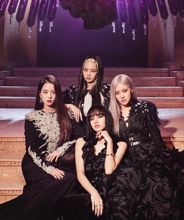 Những nhóm nhạc Kpop bỏ trống vị trí leader: BLACKPINK không có trưởng nhóm vì quá thân thiết, trường hợp của iKON lại gây tiếc nuối - Ảnh 3.