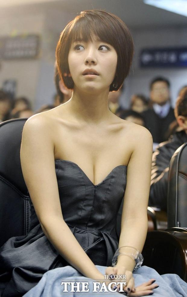 Khi sao nữ Hàn bị thời gian bỏ quên: Mợ chảnh và Song Hye Kyo lên hương, trùm cuối đích thị là Goo Hye Sun - Son Ye Jin - Ảnh 27.