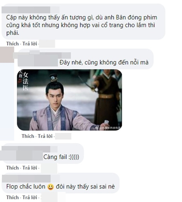 Rộ tin Trịnh Sảng bỏ vai Hoa Thiên Cốt để chiều lòng fan, NSX tìm được người thay thế lập tức - Ảnh 5.