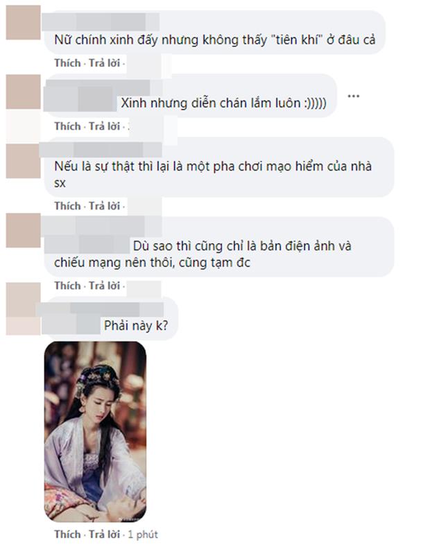 Rộ tin Trịnh Sảng bỏ vai Hoa Thiên Cốt để chiều lòng fan, NSX tìm được người thay thế lập tức - Ảnh 6.