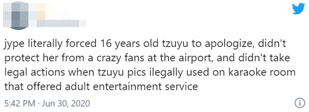 """JYP tuyên bố """"có hiểu lầm"""" khi bị thành viên Day6 tố phân biệt đối xử, fan vẫn chỉ trích vì từ ca sĩ solo cho đến thành viên TWICE, GOT7 đều chịu bất công - Ảnh 10."""