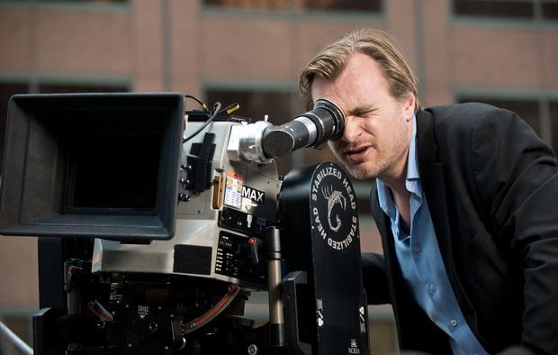 Bị phốt oan cấm dùng ghế trên phim trường, bậc thầy Christopher Nolan lên tiếng thanh minh Có mình tôi không được ngồi thôi! - Ảnh 7.