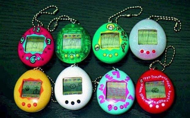Góc trở về tuổi thơ: Nếu từng sở hữu một trong những món đồ chơi công nghệ huyền thoại này, chứng tỏ bạn là một rich kid thứ thiệt! - Ảnh 2.