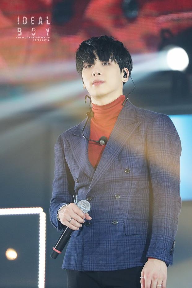 Điên Thì Có Sao dính phốt xài chùa câu nói nổi tiếng của Jonghyun (SHINee), fan bức xúc dùm cố nghệ sĩ - Ảnh 3.