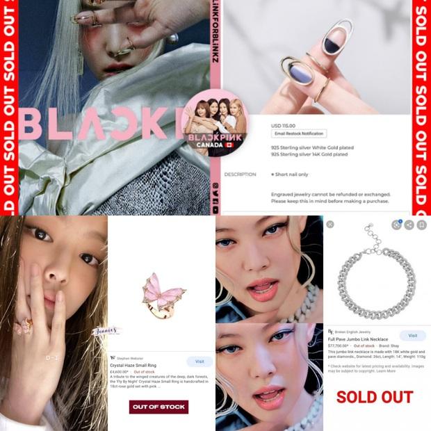 Fan Jennie đỉnh số 2 không ai số 1: Sẵn sàng chi 1,8 tỷ để mua dây chuyền đu theo idol dù MV mới ra chưa đầy 1 tuần! - Ảnh 3.
