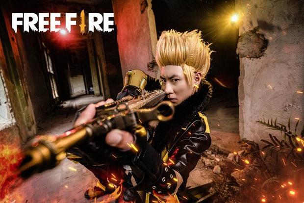 Bộ ảnh Ngày Thanh Trừng của Free Fire ăn mưa gạch đá từ game thủ - Ảnh 1.