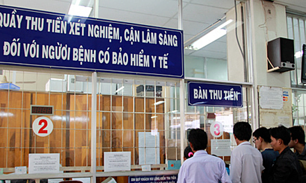 Một bệnh nhân ở Kiên Giang được bảo hiểm y tế chi trả 9,4 tỉ đồng - Ảnh 1.