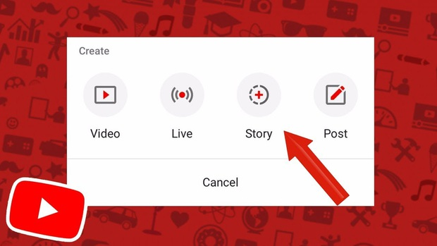 Youtube ngầm tuyên chiến TikTok khi ra mắt tính năng làm video ngắn bắt chước y hệt đối thủ - Ảnh 2.