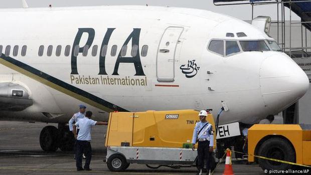 Phi công Pakistan lấy bằng giả như thế nào? - Ảnh 1.
