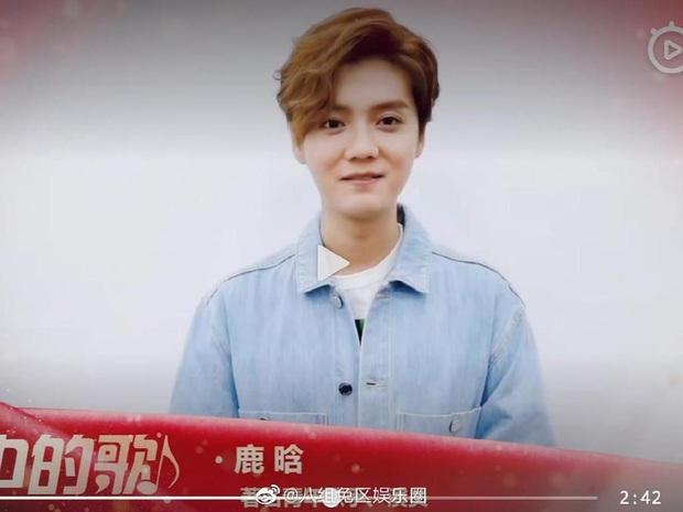 Ảnh mới của Luhan chứng kiến màn xuống cấp nhan sắc ngỡ ngàng, visual của EXO nay còn đâu - Ảnh 2.