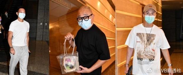 Sinh nhật sếp khủng TVB bất ngờ biến thành sự kiện lớn Hong Kong: Quy tụ nửa showbiz, chi phí party gây choáng không kém - Ảnh 5.