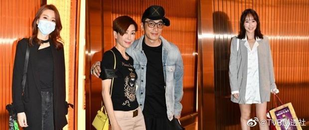 Sinh nhật sếp khủng TVB bất ngờ biến thành sự kiện lớn Hong Kong: Quy tụ nửa showbiz, chi phí party gây choáng không kém - Ảnh 6.