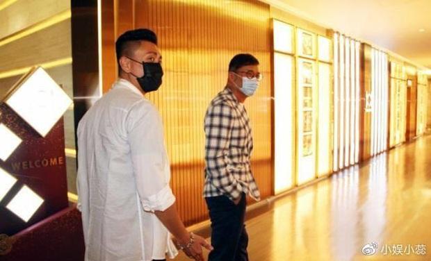 Sinh nhật sếp khủng TVB bất ngờ biến thành sự kiện lớn Hong Kong: Quy tụ nửa showbiz, chi phí party gây choáng không kém - Ảnh 2.