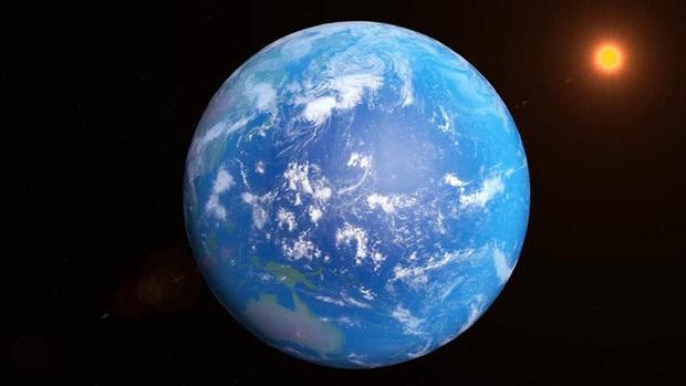 Hồ thủy điện Tam Hiệp lớn đến mức khi nó đầy nước, vòng quay Trái Đất sẽ chậm lại và thời gian một ngày dài ra - Ảnh 1.