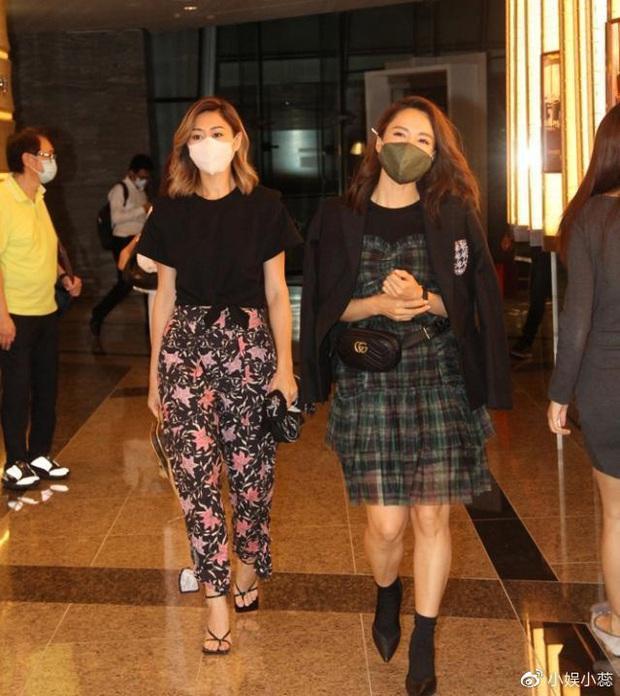 Sinh nhật sếp khủng TVB bất ngờ biến thành sự kiện lớn Hong Kong: Quy tụ nửa showbiz, chi phí party gây choáng không kém - Ảnh 3.