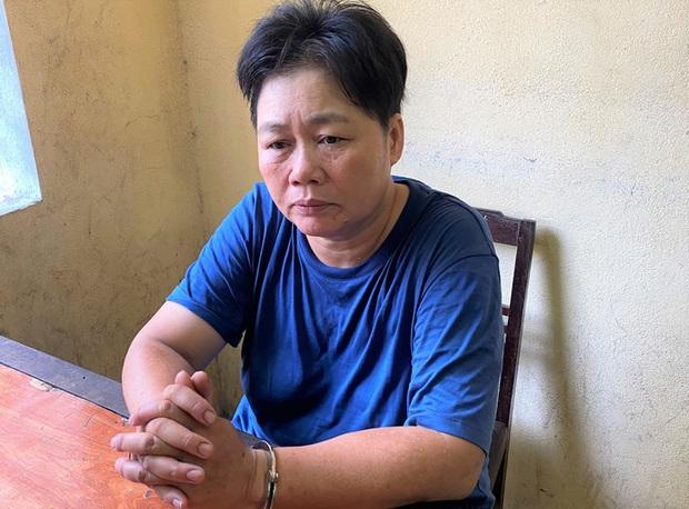 Phá một tụ điểm ma túy dựng boong ke, rào thép gai, lắp camera giữa TP Thanh Hóa - Ảnh 1.