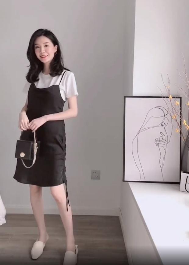 Chỉ 1 chiếc váy đen mà mặc được từ đi làm tới đi chơi, nàng công sở ra tay chứng minh với 11 set đồ bắt mắt - Ảnh 12.