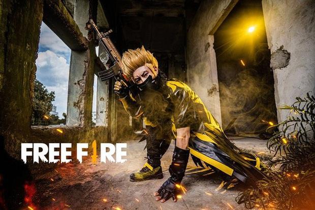 Bộ ảnh Ngày Thanh Trừng của Free Fire ăn mưa gạch đá từ game thủ - Ảnh 3.