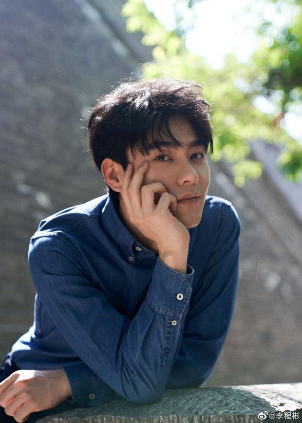 Rộ tin Trịnh Sảng bỏ vai Hoa Thiên Cốt để chiều lòng fan, NSX tìm được người thay thế lập tức - Ảnh 4.