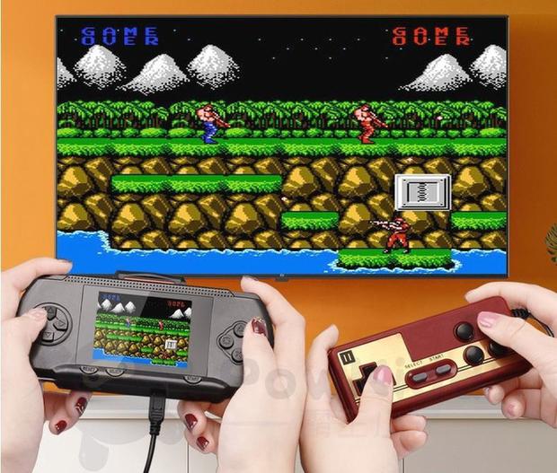 Góc trở về tuổi thơ: Nếu từng sở hữu một trong những món đồ chơi công nghệ huyền thoại này, chứng tỏ bạn là một rich kid thứ thiệt! - Ảnh 4.