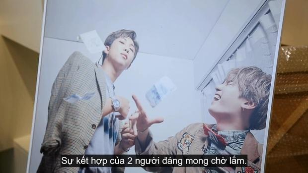 Fan đưa Jungkook đi du lịch khắp thế giới với tạo dáng khó đỡ, cả Việt Nam cũng ghé qua! - Ảnh 3.