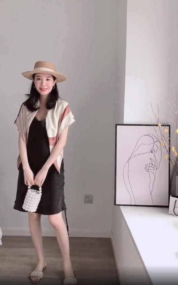 Chỉ 1 chiếc váy đen mà mặc được từ đi làm tới đi chơi, nàng công sở ra tay chứng minh với 11 set đồ bắt mắt - Ảnh 4.