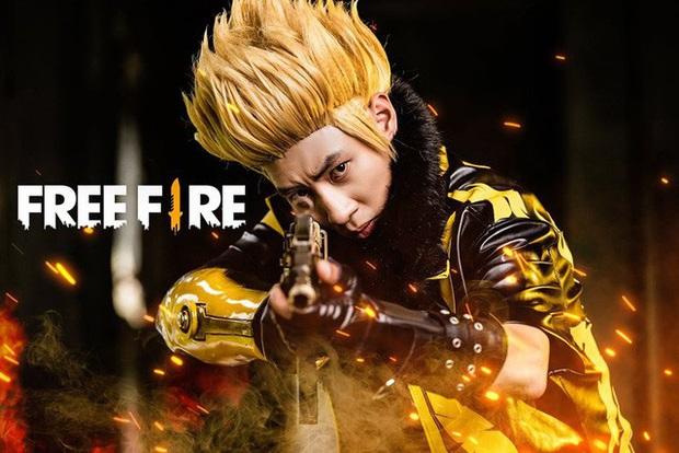 Bộ ảnh Ngày Thanh Trừng của Free Fire ăn mưa gạch đá từ game thủ - Ảnh 5.