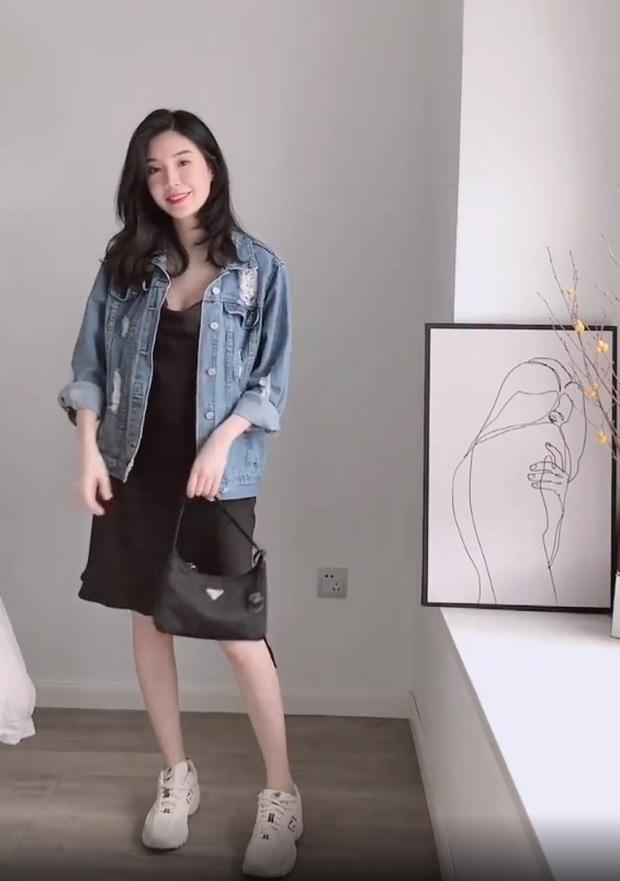 Chỉ 1 chiếc váy đen mà mặc được từ đi làm tới đi chơi, nàng công sở ra tay chứng minh với 11 set đồ bắt mắt - Ảnh 7.