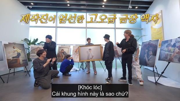 Fan đưa Jungkook đi du lịch khắp thế giới với tạo dáng khó đỡ, cả Việt Nam cũng ghé qua! - Ảnh 7.