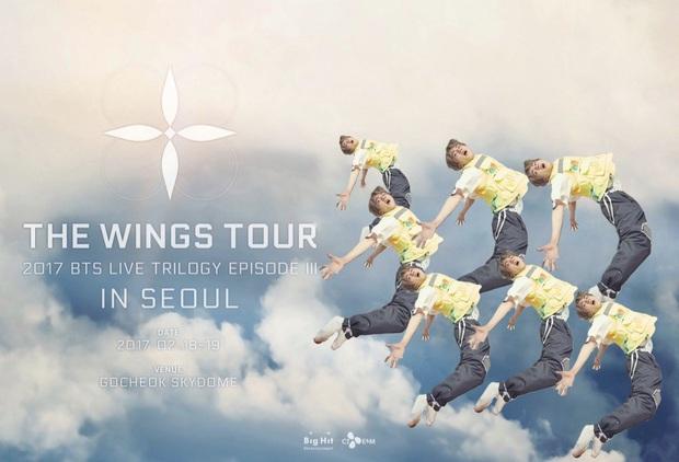 Fan đưa Jungkook đi du lịch khắp thế giới với tạo dáng khó đỡ, cả Việt Nam cũng ghé qua! - Ảnh 8.