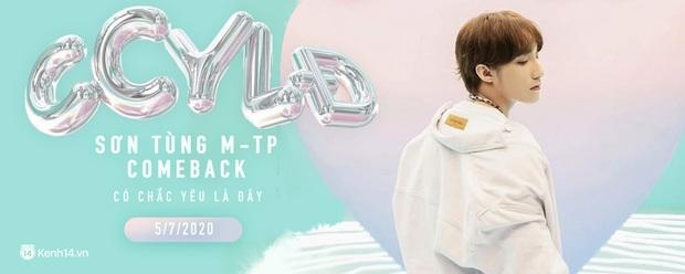 Sơn Tùng M-TP nói về MV mới trước giờ G: Dễ thương như quay về tuổi 18, ngay cả Nơi Này Có Anh cũng không ngọt ngào bằng - Ảnh 7.