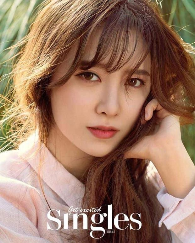 Khi sao nữ Hàn bị thời gian bỏ quên: Mợ chảnh và Song Hye Kyo lên hương, trùm cuối đích thị là Goo Hye Sun - Son Ye Jin - Ảnh 15.