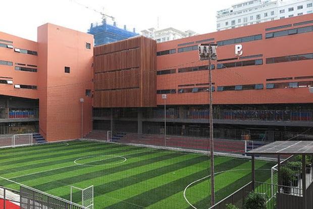 10 trường THPT có học phí siêu khủng ở Việt Nam, có nơi lên đến 2 tỷ đồng - Ảnh 2.