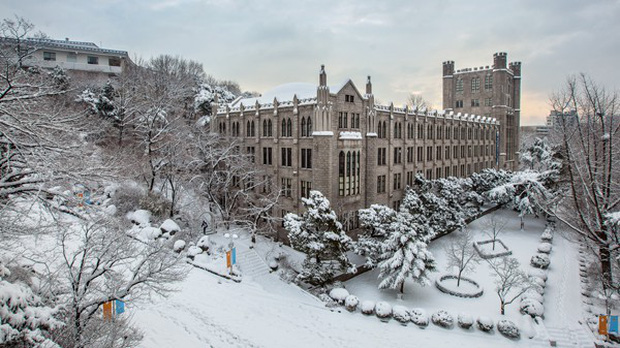 Khám phá trường đại học đẹp nhất Hàn Quốc, là nơi hàng loạt idol nổi tiếng theo học như G-Dragon, EXO, Han Ga In... - Ảnh 5.
