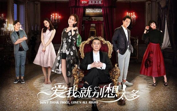 Phim Trung gây sốc khi xây dựng nam chính tổng tài đáng tuổi bố bạn gái, netizen khoái chí: Đây mới là thực tế cuộc đời! - Ảnh 10.