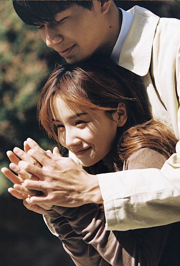 Người ta có thể yêu rất nhiều lần nhưng sẽ chỉ nhớ về một mối tình duy nhất - Ảnh 3.