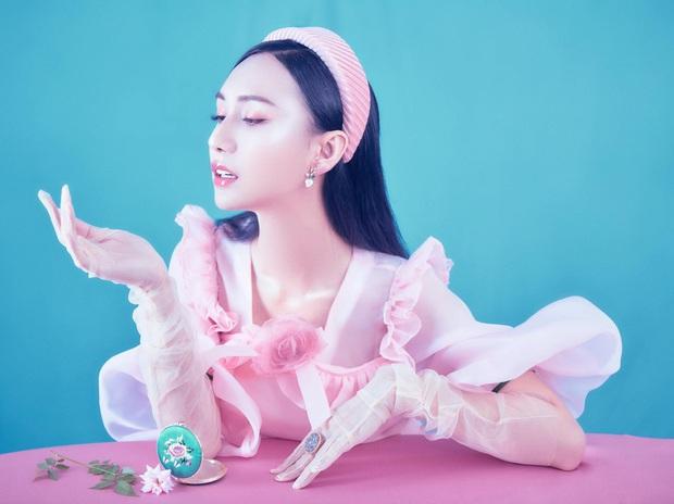 Lynk Lee đọ sắc chẳng thua chị kém em bên Khánh Thi - MC Phí Linh: Visual rạng rỡ, quyến rũ miễn bàn! - Ảnh 9.