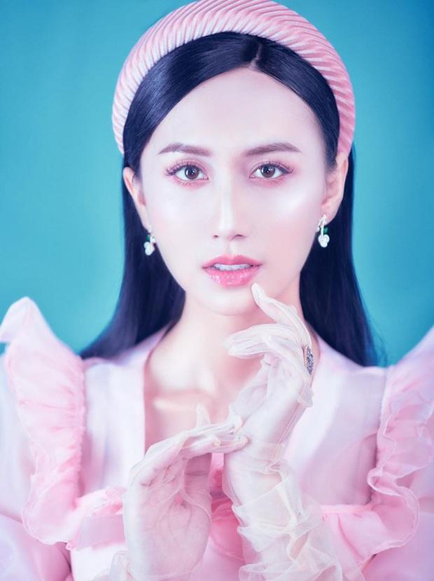 Lynk Lee đọ sắc chẳng thua chị kém em bên Khánh Thi - MC Phí Linh: Visual rạng rỡ, quyến rũ miễn bàn! - Ảnh 8.