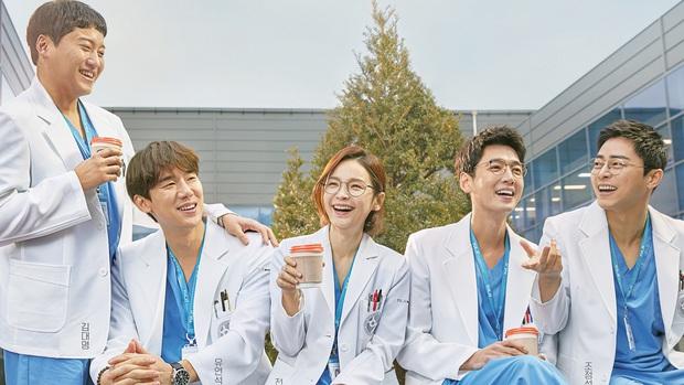 Lộ clip Jo Jung Suk một mực đòi đạo diễn Hospital Playlist chọn Jeon Mi Do: Em không thể rời mắt khỏi cô ấy luôn! - Ảnh 5.