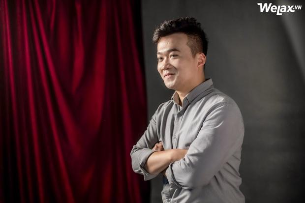Thầy Minh Vẹo team Welax: Học trường nổi tiếng, IELTS 8.0, từng sống qua 10 tỉnh thành - Ảnh 4.