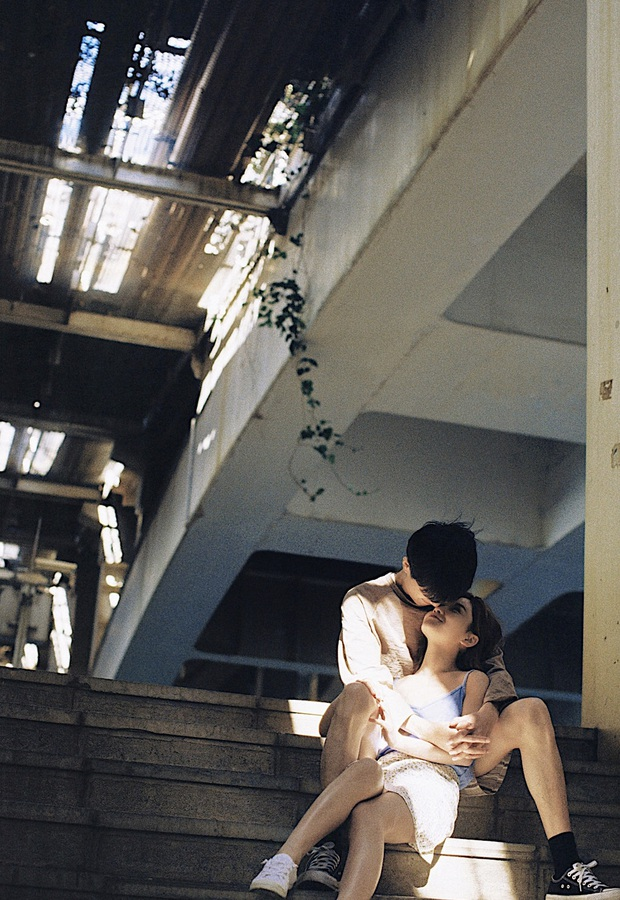 Người ta có thể yêu rất nhiều lần nhưng sẽ chỉ nhớ về một mối tình duy nhất - Ảnh 2.