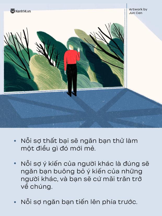 5 điều bạn cần nhớ mỗi khi đánh mất niềm tin vào bản thân  - Ảnh 5.