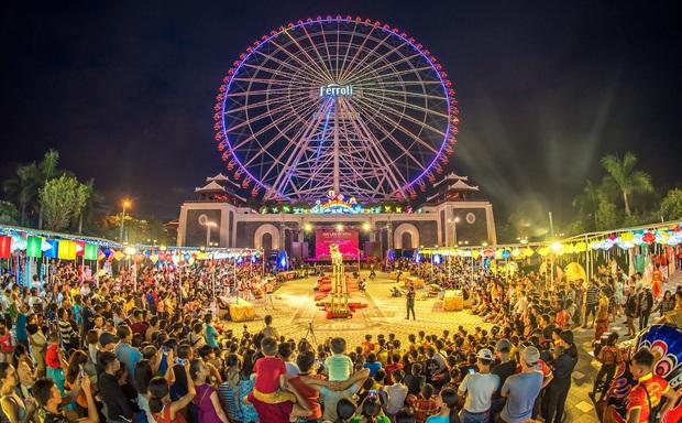 Đà Nẵng nỗ lực trở thành thủ phủ du lịch ban đêm, ăn chơi sau 0h của Việt Nam - Ảnh 2.