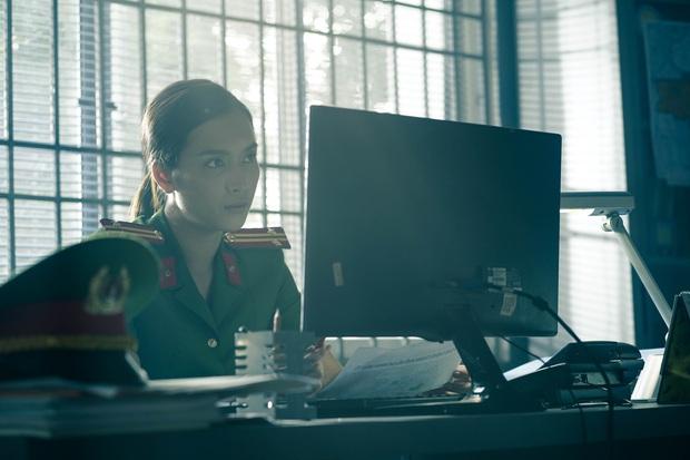 Bằng Chứng Vô Hình là phim Việt tốt nhất ngoài rạp hiện tại, nhưng đừng kì vọng nhiều - Ảnh 6.