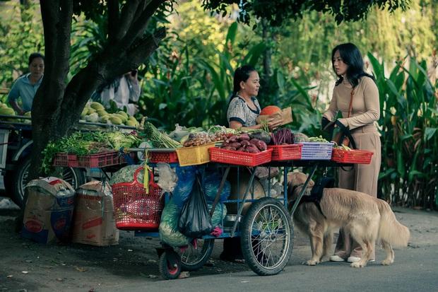 Bằng Chứng Vô Hình là phim Việt tốt nhất ngoài rạp hiện tại, nhưng đừng kì vọng nhiều - Ảnh 4.