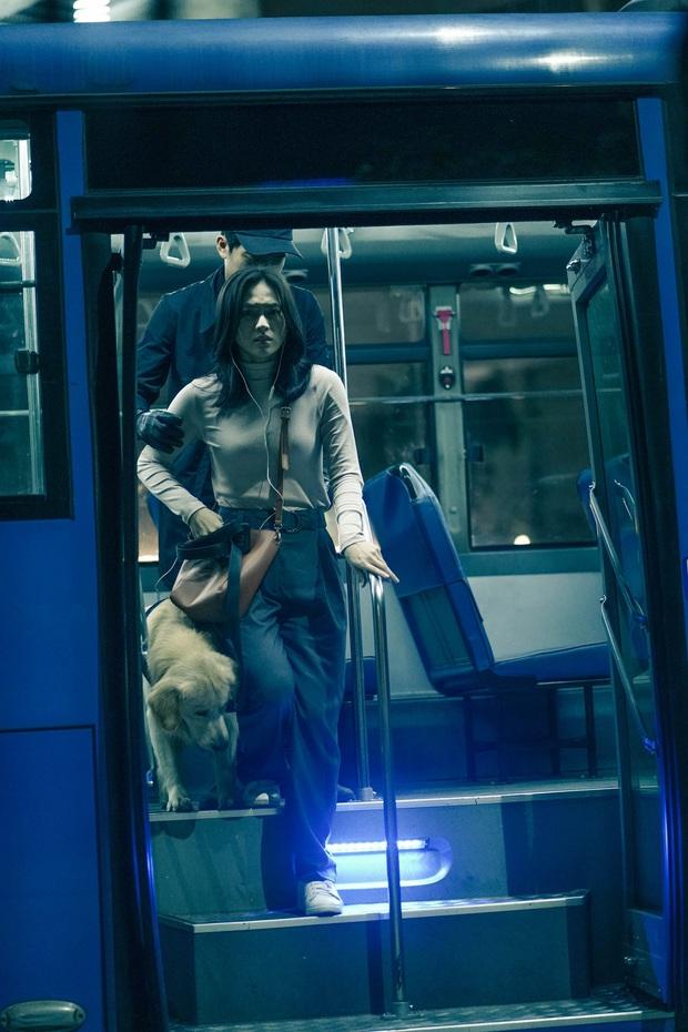 Bằng Chứng Vô Hình là phim Việt tốt nhất ngoài rạp hiện tại, nhưng đừng kì vọng nhiều - Ảnh 2.